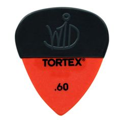 3 Dunlop Tortex TIII 0.60mm with »The Pick Bag«