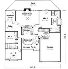 nice unique small home plans 11 small modern house plans home - Unique House Plans