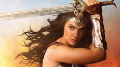 Mulher-Maravilha/ Wonder Woman (Gal Gadot) - Omelete