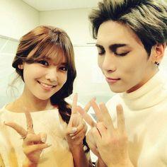 SNSD Sooyoung Instagram SHINee Jonghyun