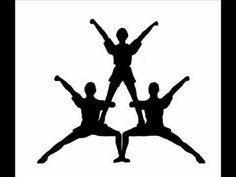 Cheerleader free cheerleading clipart the cliparts Football Cheer, Cheer Camp, Cheer Coaches, Cheer Stunts, Cheerleader Images, Cheerleading Quotes, Cheer Clipart, Cheer Music, Cheer Dance Routines