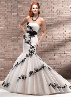 Large View of the Corinne Bridal Gown Maggie S