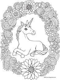 Unicorncoloring Pages Google Search Unicorn Coloring Pages Horse Coloring Pages Coloring Books
