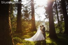 Blue Sky Photography, wedding, family, baby and commercial photography in Edinburgh