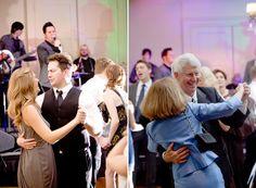 Hey! Let's Dance. #Wedding