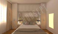 Yatak Odası Projeleri ve İhtiyaca Yönelik Yatak Odası Modelleri Bed, Furniture, Home Decor, Decoration Home, Stream Bed, Room Decor, Home Furnishings, Beds, Home Interior Design