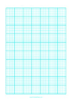 Engineering paper template occ shoebox pinterest template this a4 sized graph paper has one cyan line every 5mm with a heavy index maxwellsz