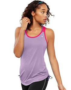 552bf84b3 Champion Power Cotton Womens Tank -- Want to know more