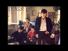 The Dogs - The Most Forgotten French Boy (1982)