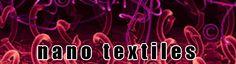 What is nano? Definition of nano. Nano and You. Nanotechnology, Textiles, Neon Signs, Cloths, Textile Art