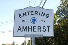 amherst ma