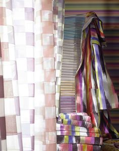 Terry Homer - MissoniHome collection