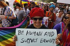 Chennai, India | Worldwide Pride Parades Show What It Looks Like When Love Wins