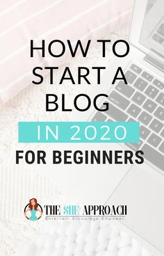 If you want to Start a Blog, but have no idea how - this Blog Post answers it all! From How to Find Hosting for your New Website, to finding a Blog Name and Learning How to Monetize your Content!   I will show you how you can start a blog in 2020 step by step! - Make sure that you read this post if you are interesed to learn new things about blogging!  #bloggingtips #startablog #makemoneyblogging Earn Money Online, Make Money Blogging, Wordpress, Blog Names, Blog Planner, Online Business, Business Tips, New Things To Learn, Blogging For Beginners
