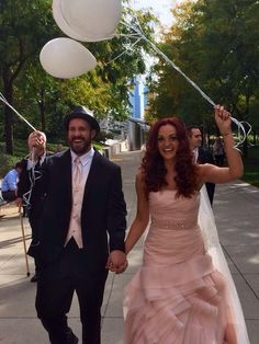 """Diva Maria Kanellis married TNA star Mike Bennett in Chicago. The theme of their eclectic day was """"Mike and Maria in Wonderland"""", which included costume changes, Chihuahuas, and a lot of Jack Daniels. The couple have been dating since Wwe Couples, Lucha Underground, Wwe Tna, The Power Of Love, Total Divas, Wonderful Picture, Wwe Divas, Wwe Superstars, Wedding Bells"""