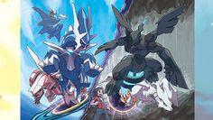 La chasse aux Pokémon les plus fous est ouverte !