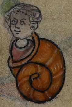 Detail from medieval manuscript, British Library Stowe MS 17 'The Maastricht Hours' f8r
