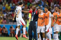 Costa Rica upsets Uruguay at World Cup | Sports, News, The ...