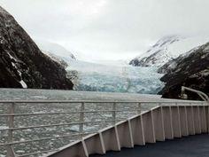 Aventura en la Patagonia: expedición Vía Australis hacia el Cabo de Hornos (Argentina)