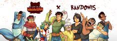 RANDOWIS - https://randowis.com