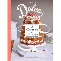 FNAC Dolce, la pâtisserie a l'italienne 15,90€