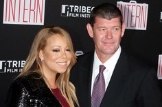 The Engagement of Mimi: Mariah Carey Is Engaged
