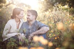 stylish outdoor California engagement photos with a dog, by top Los Angeles wedding photographers Amy & Stuart Photography