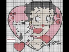 sandylandya@outlook.es  Betty Boop