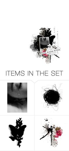"""Sin título #2370"" by liliblue ❤ liked on Polyvore featuring art"