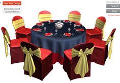 Possible table arrangement - Marine Corps wedding Marine Wedding Colors, Marine Corps Wedding, Marine Corps Ball, Marine Colors, Wedding With Kids, Our Wedding, Dream Wedding, Wedding Ideas, Wedding Themes