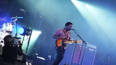 Rock en Seine 2012 - Bloc Party (4), via Flickr.