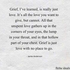 Quotes About Grief | POPSUGAR Smart Living