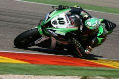 SBK: Team Goeleven deseja duas motos para 2017