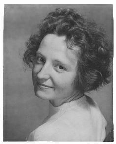 Elizabeth Orton Jones 1940