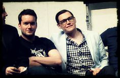 Torchwood-God, I love these guys.