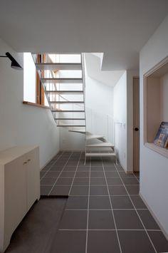 House in Meguro / Kenichi Izuhara + Kazuki Nakamura / LEVEL Architects