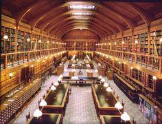 Bibliothèque de l'Hôtel de ville, Paris