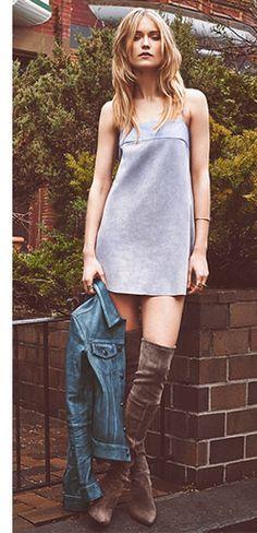 70s Spring 2015 Fashion Trends Lookbook | SHOPBOP