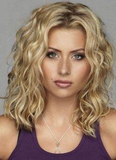 body wave perm haircut - Google Search                                                                                                                                                                                 More