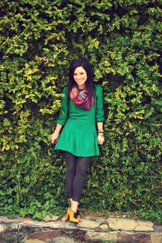 Why Kari Jobe Wins Best-Dressed for March Kari Jobe, Fall Winter Outfits, Autumn Winter Fashion, Spring Fashion, Pentatonix, Church Outfits, Her Style, Dress To Impress, Nice Dresses