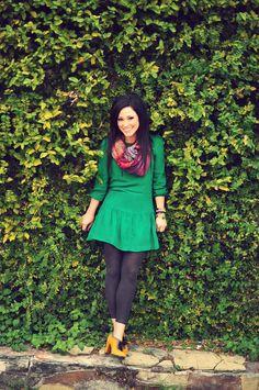 Singer, Kari Jobe.  Photographed by Dan Austin
