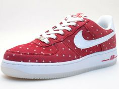 buy popular 7ed93 ec796 Nike WMNS Air Force 1 Saint Valentines Day Via Tenisufki.eu Air Force Ones