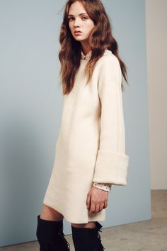 PRE-FALL 2015 SEE BY CHLOE COLLECTION