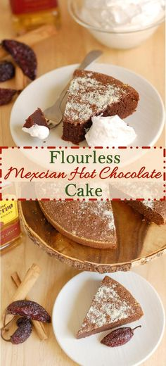 Celebrate Cinco de Mayo with spicy sweet Chocolate Cake. It's spicy-sweet and super easy to make. #SundaySupper