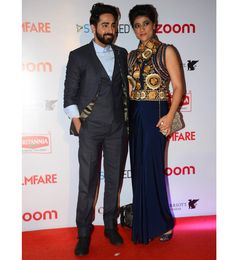 Make every detail count: How to tell the difference between a tailor and a master craftsman? If your clothes look just as good when turned inside out. Like the surprise camo lining on Ayushmann Khurrana's jacket.
