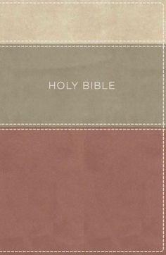 KJV Apply the Word Study Bible: King James Version, Dusty Rose /