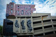 phlegm mural für one wall project  berlin  urbanpresents