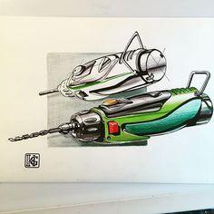 #markermasters #markerart #illustration #çizimler #çizim #sketching #sketchaday #sketch #sketchbook #sketchzone #idsketching #productdesign #marker #industrialdesign