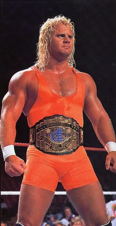 WWF Intercontinental Heavyweight Champion Mr. Perfect http://www.youtube.com/FatalityW2