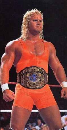 WWF Intercontinental Heavyweight Champion Mr. Perfect http://www.youtube.com/FatalityW2